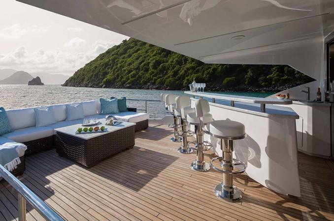 2019 VIKING Enclosed Bridge Motor Yacht 2463997