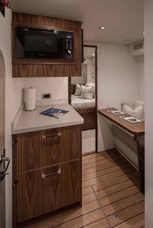 2019 VIKING Enclosed Bridge Motor Yacht 2464010
