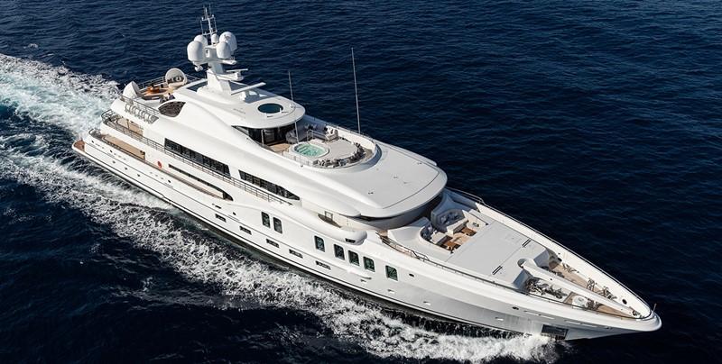2019 AMELS  Motor Yacht 2682693