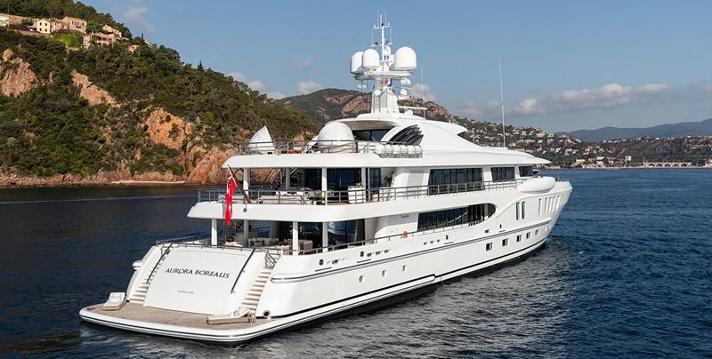 2019 AMELS  Motor Yacht 2682695