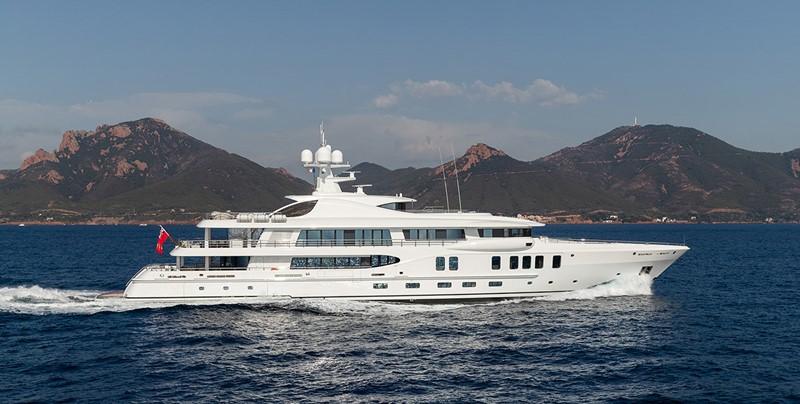 2019 AMELS  Motor Yacht 2682697