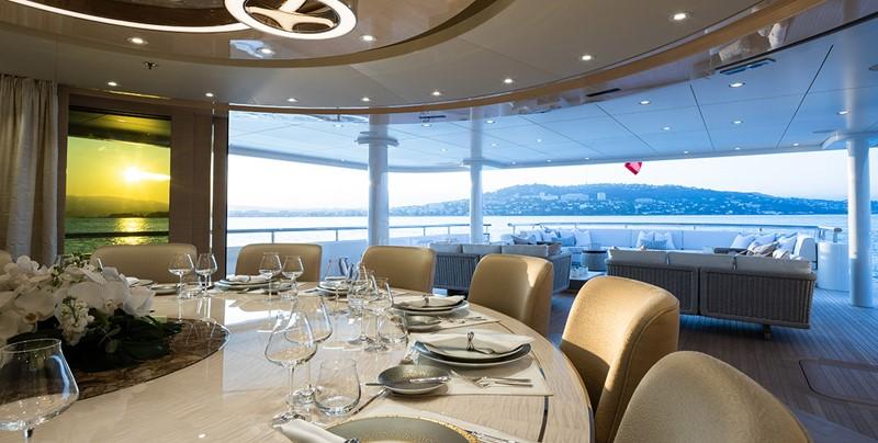 2019 AMELS  Motor Yacht 2682703