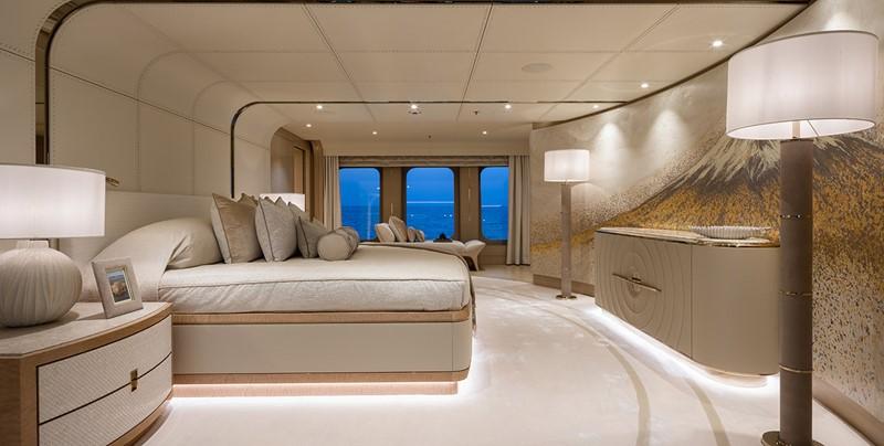 2019 AMELS  Motor Yacht 2682705