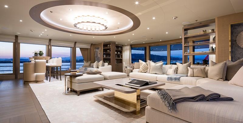 2019 AMELS  Motor Yacht 2682707
