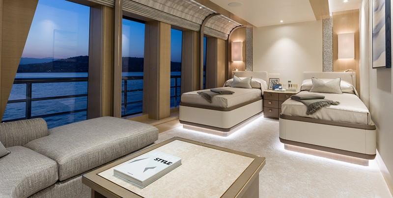 2019 AMELS  Motor Yacht 2682709