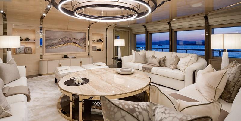 2019 AMELS  Motor Yacht 2682710