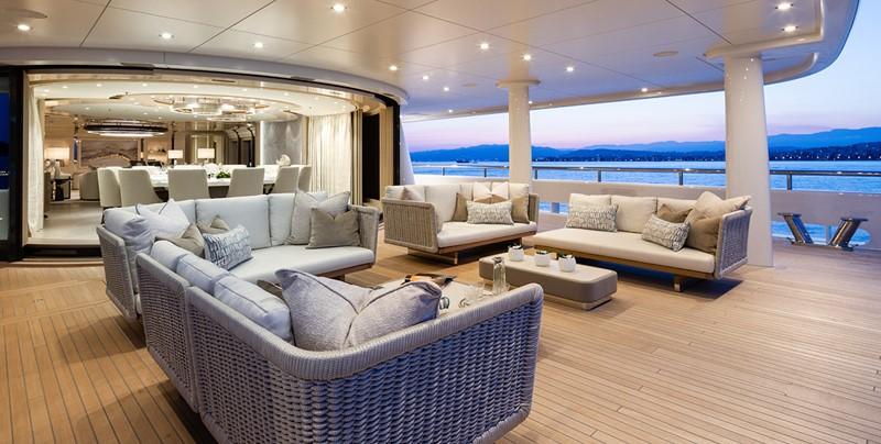 2019 AMELS  Motor Yacht 2682711