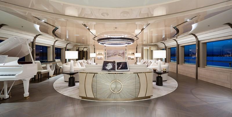 2019 AMELS  Motor Yacht 2682712
