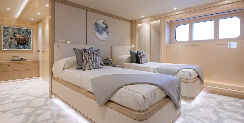 2019 AMELS  Motor Yacht 2682714