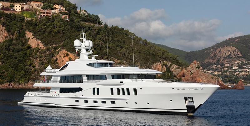 2019 AMELS  Motor Yacht 2682719