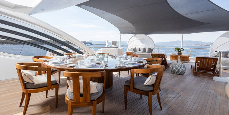 2019 AMELS  Motor Yacht 2682721