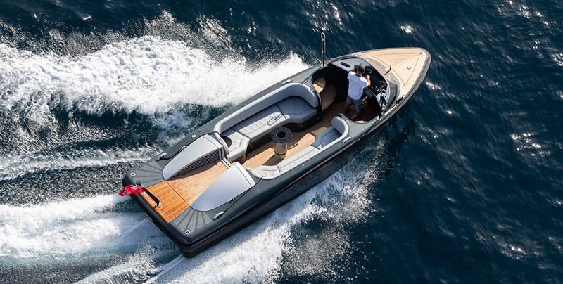 2019 AMELS  Motor Yacht 2682723