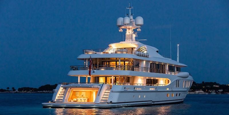 2019 AMELS  Motor Yacht 2682726
