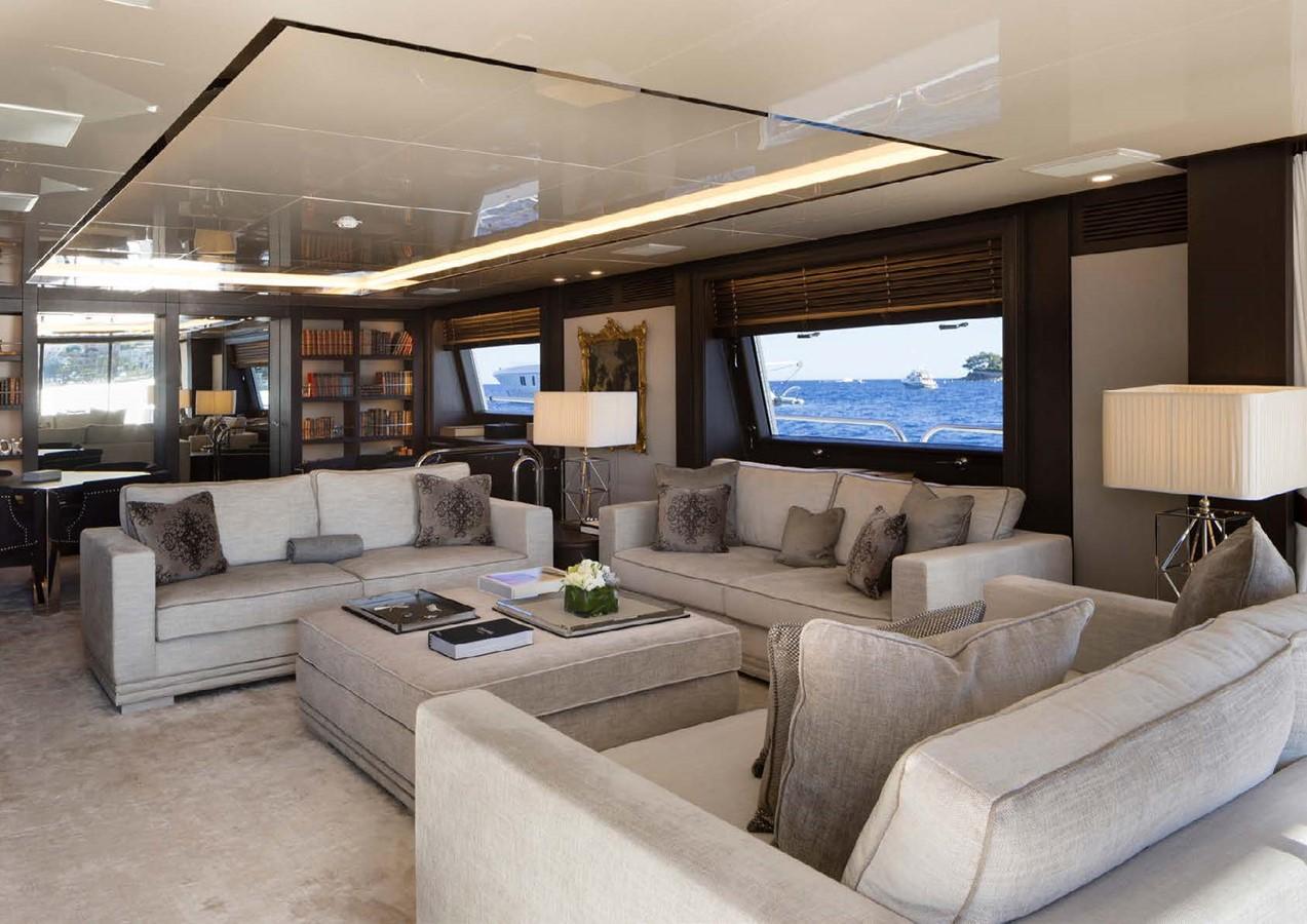 DOJO yacht for sale