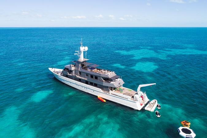 2004 OCEANFAST 174 Custom Superyacht Mega Yacht 2500973