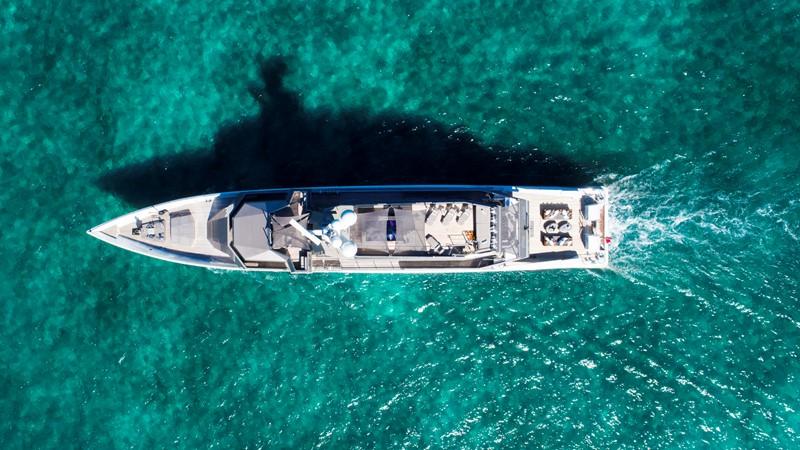 2004 OCEANFAST 174 Custom Superyacht Mega Yacht 2500975
