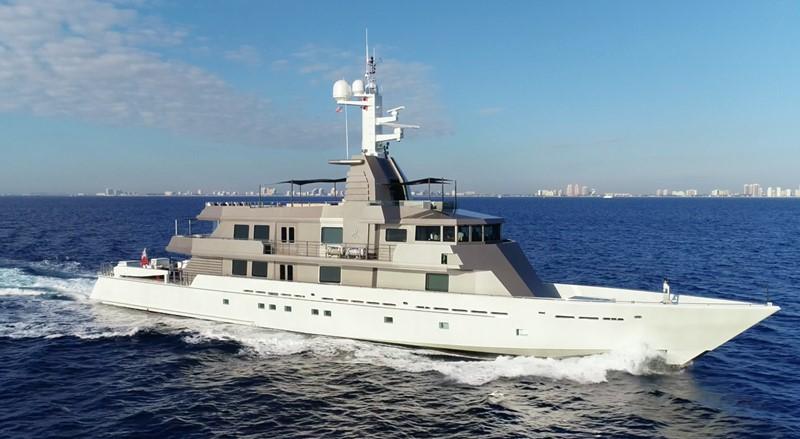 2004 OCEANFAST 174 Custom Superyacht Mega Yacht 2501094
