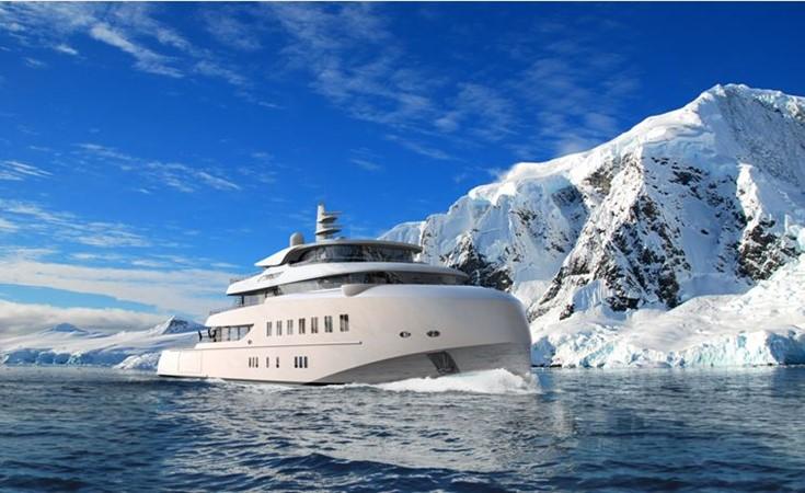 2020 TOR Hawk Ranger Motor Yacht 2467429
