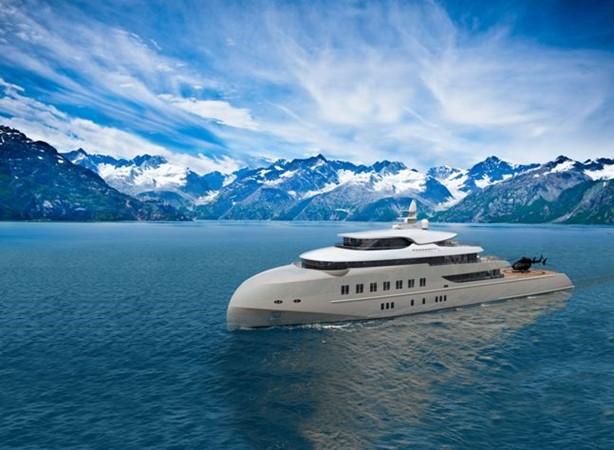 2020 TOR Hawk Ranger Motor Yacht 2467430