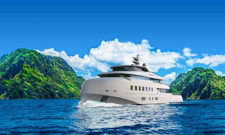 2020 TOR Hawk Ranger Motor Yacht 2467431