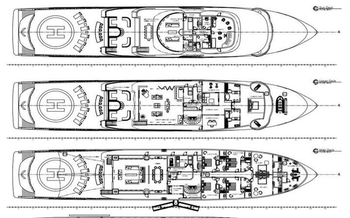 2020 TOR Hawk Ranger Motor Yacht 2467435