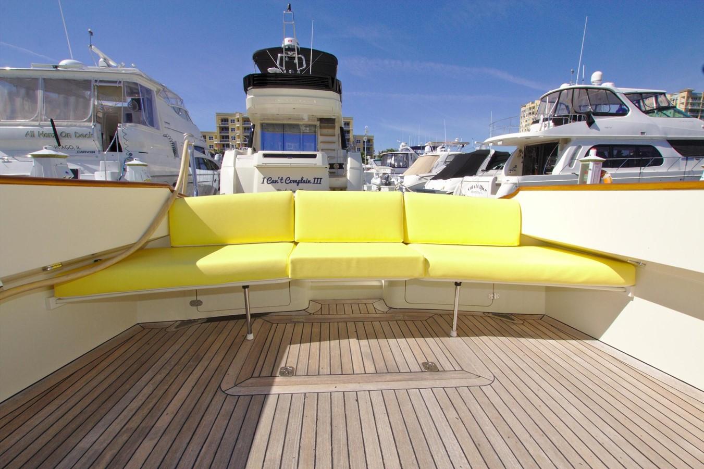 2002 HINCKLEY Talaria 44 FB Motor Yacht 2465299