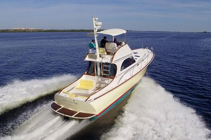 2002 HINCKLEY Talaria 44 FB Motor Yacht 2465294