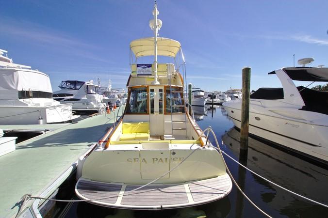 2002 HINCKLEY Talaria 44 FB Motor Yacht 2465298