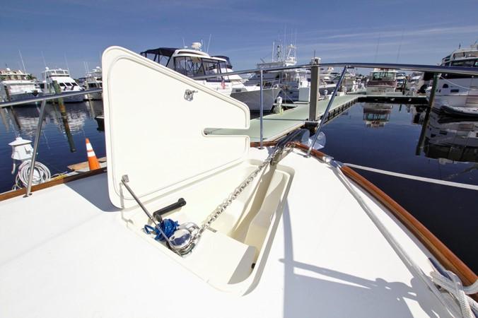 2002 HINCKLEY Talaria 44 FB Motor Yacht 2465304