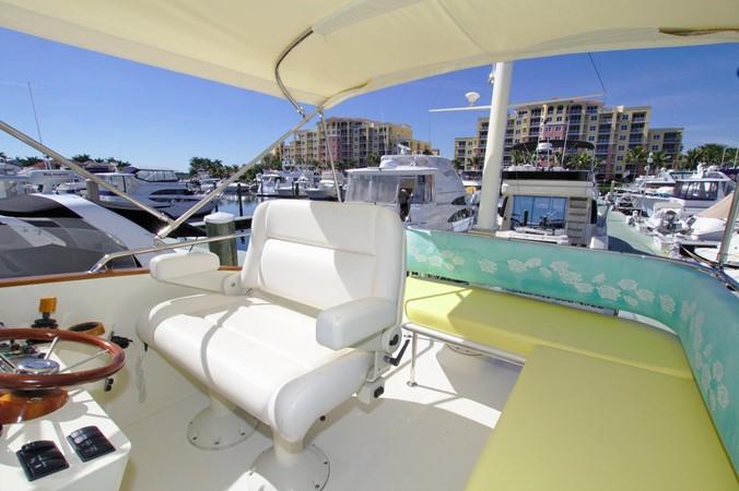 2002 HINCKLEY Talaria 44 FB Motor Yacht 2465307