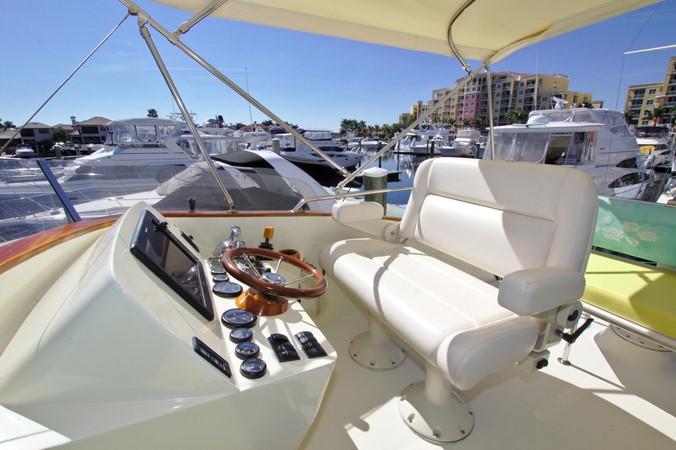 2002 HINCKLEY Talaria 44 FB Motor Yacht 2465308