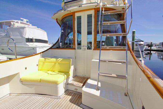 2002 HINCKLEY Talaria 44 FB Motor Yacht 2465311