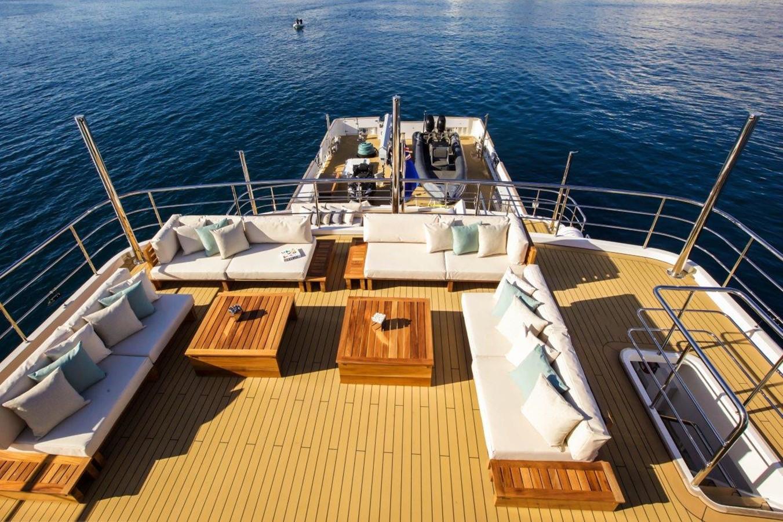 2006 CUSTOM BUILT LUSBEN/BENETTI Motor Yacht 2486830