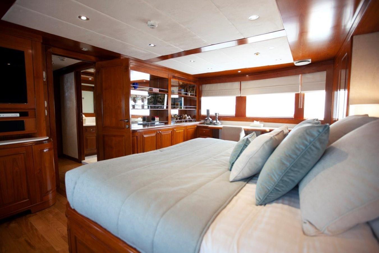 2006 CUSTOM BUILT LUSBEN/BENETTI Motor Yacht 2486847