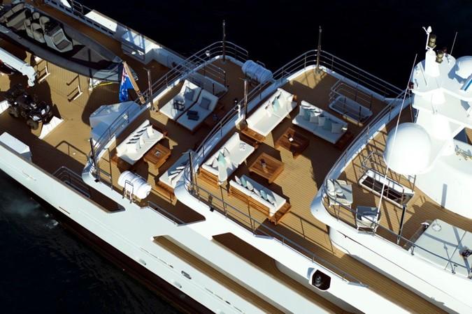 2006 CUSTOM BUILT LUSBEN/BENETTI Motor Yacht 2486801