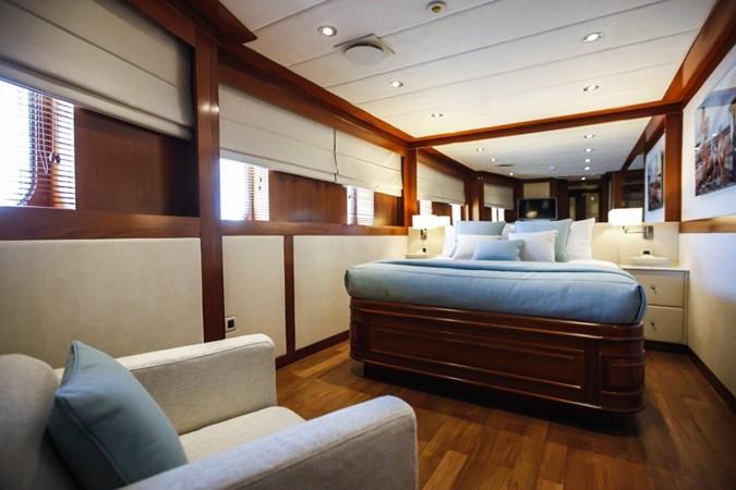 2006 CUSTOM BUILT LUSBEN/BENETTI Motor Yacht 2486839