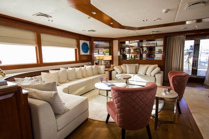 2006 CUSTOM BUILT LUSBEN/BENETTI Motor Yacht 2486840