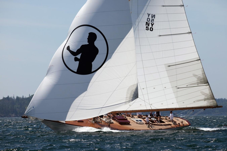 1926 HERRESHOFF  Classic Yacht 2468971