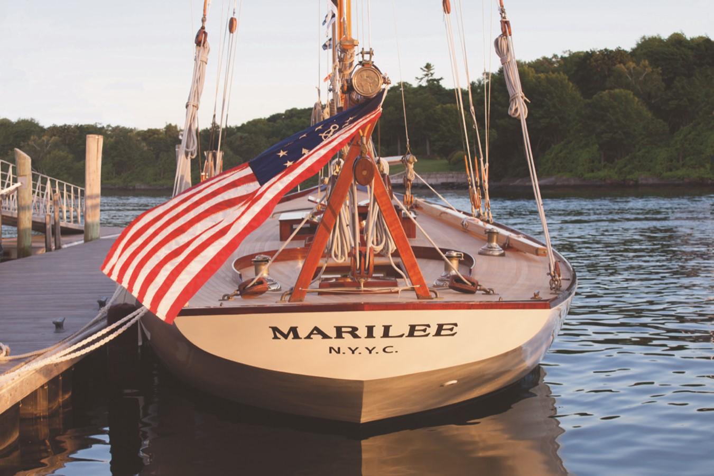 1926 HERRESHOFF  Classic Yacht 2468973