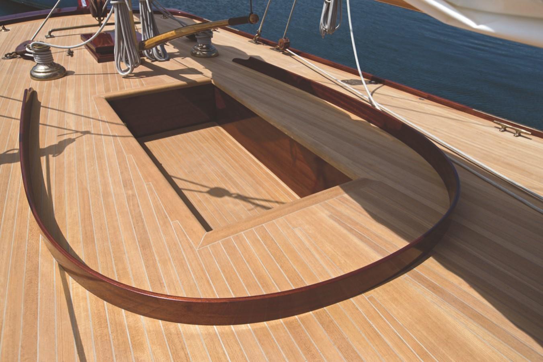 1926 HERRESHOFF  Classic Yacht 2468974