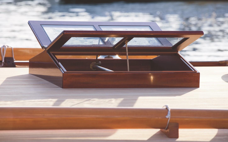 1926 HERRESHOFF  Classic Yacht 2468975