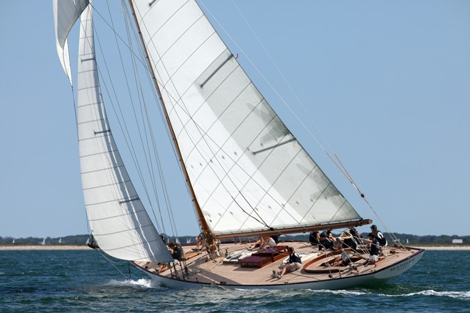 1926 HERRESHOFF  Classic Yacht 2468972