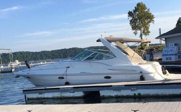 Cruisers Yachts 340 253183