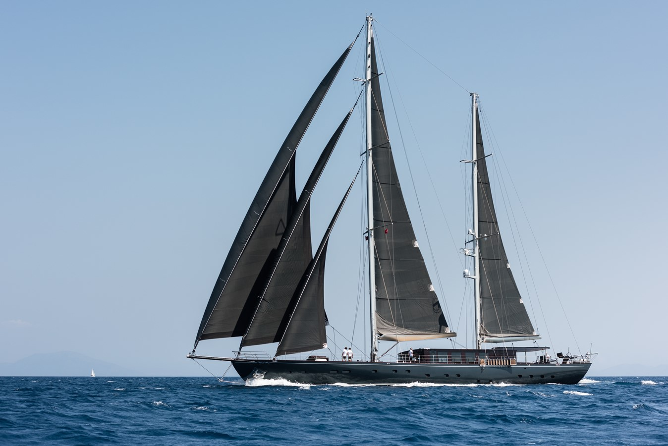ROX STAR yacht for sale
