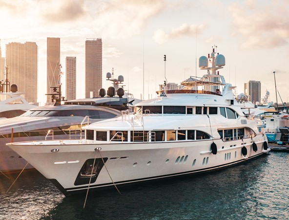 2010 BENETTI Vision Motor Yacht 2479985