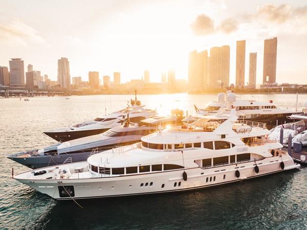 2010 BENETTI Vision Motor Yacht 2479988