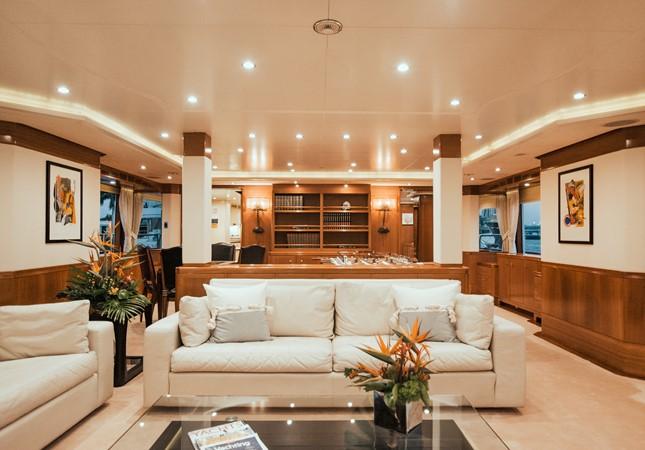 2010 BENETTI Vision Motor Yacht 2479990