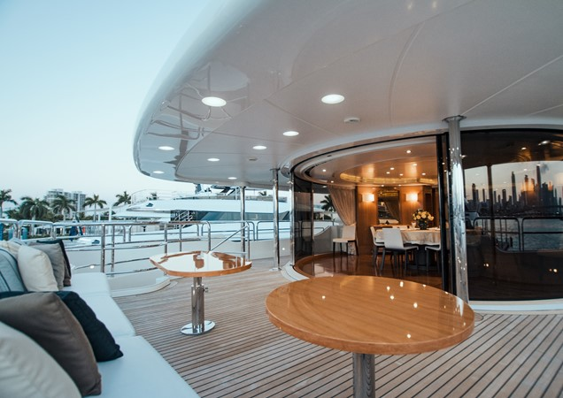 2010 BENETTI Vision Motor Yacht 2480014