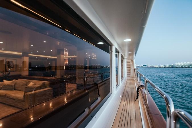 2010 BENETTI Vision Motor Yacht 2480032
