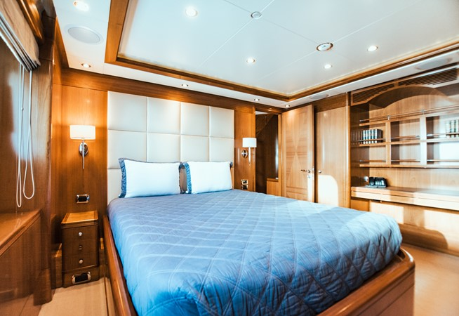 2010 BENETTI Vision Motor Yacht 2480037